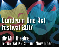 Dundrum One Act Festival